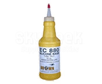 Brown Aircraft EC-880 Silicone Base Tire Tube Talc