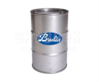 Brulin 301007-55 AquaVantage® 815 GD Immersion & Ultrasonic Detergent - 55 Gallon Drum