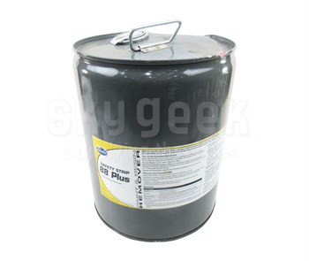 Brulin 331026-05 Safety Strip 88 Plus Military Specification Two Phase Stripper - 5 Gallon Pail