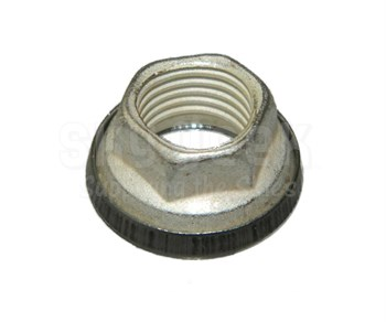 Airbus NSA5050-3C Nut, Self-Locking, Extended Washer, Double Hexagon