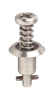 "Camloc® 26S51-2 Stud - .790"" - Phillips - Low Profile - Stainless Steel"
