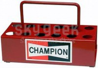 Champion Aerospace CT-446-18 18-Hole Spark Plug Tray