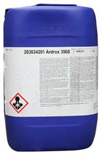Chemetall ARDROX® 3968 Water Displacing Corrosion Inhibitor - 5 Gallon Steel Pail