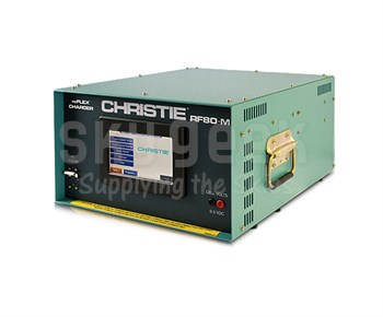 Christie RF80-M Aircraft Lead Acid & Ni-Cad Battery Charger / Analyzer