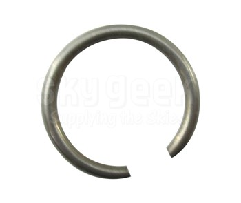 Cleveland Wheel & Brake 082-02000 Friction Spring
