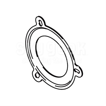Cleveland Wheel & Brake 153-01400 Ring-Grease Seal