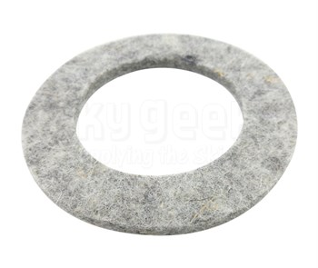 Cleveland Wheel & Brake 154-00300 Felt-Grease Seal