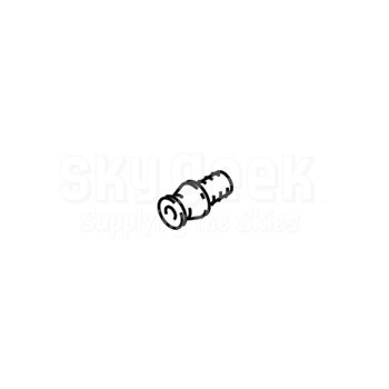 Cleveland Wheel & Brake 213-00400 Grease Fitting (MS15720-1)