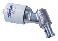 TEMPEST® CO-300™ Continental C-145/O-300 Oil Filter Adapter