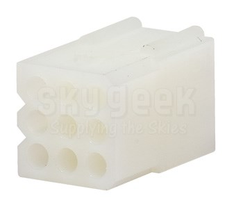Artex 151-5009 9-Pin Remote Switch Connector