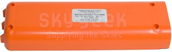 Artex 452-0130-02 Alkaline ELT Battery for ELT110-6 & ELT 100HM - 2 Year
