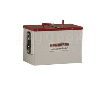 Concorde RG-206 24-Volt Helicopter Turbine Aircraft Battery