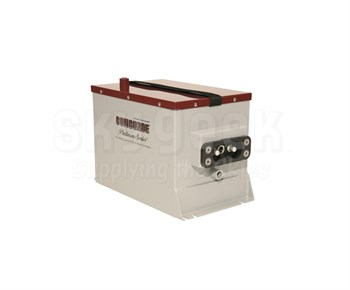 Concorde RG-224 24-Volt Helicopter Turbine Aircraft Battery
