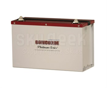 Concorde RG-350 24-Volt Helicopter Turbine Aircraft Battery