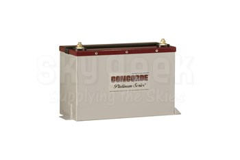 Concorde RG-45 24-Volt Emergency Aircraft Battery