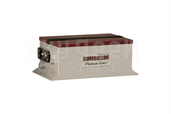 Concorde RG-49 24-Volt Turbine Starting Aircraft Battery