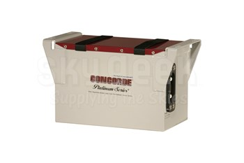 Concorde RG-600-2 24-Volt Helicopter Turbine Aircraft Battery