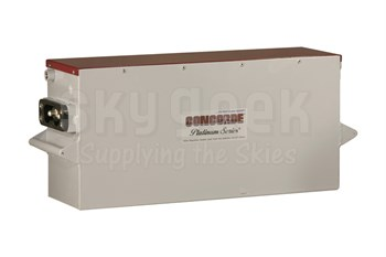 Concorde RG-91 24-Volt Turbine Starting Aircraft Battery