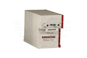 Concorde RG-CIS25 24-Volt Helicopter Turbine Aircraft Battery