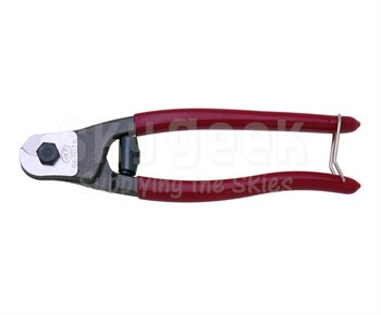 """H.K. Porter 0690TN Pocket Wire Rope and Cable Cutter - 7 1/2"""""""