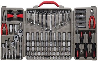 Crescent CTK148MP 148 Pc. Tool Set - Crescent