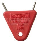 Champion Aerospace CT-457 Fine Wire Gap Setting Tool