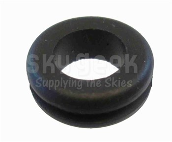 David Clark 00044M-01 Rubber Grommet MS35489-33