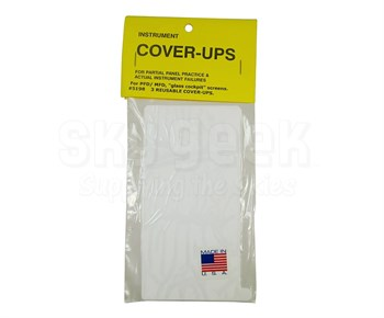 Degroff Aviation 5198 MFD IFR Partial Panel Instrument Cover-Ups