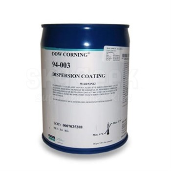 Dow Corning 94-003 Dispersion Coating - 3.6 Kg Pail