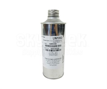 DOW® 2805006 DOWSIL™ P5200 Colorless Adhesive Promoter Primer Clear - 340 Gram Can
