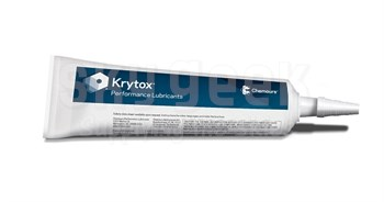 Chemours Krytox XHT-ACX High-Temperature Grease - 8 oz Tube