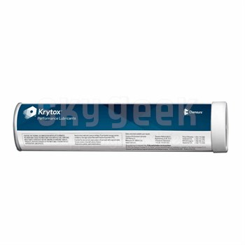 Chemours™ Krytox™ XHT-BD High-Temperature Grease - 1.7 lb (0.8 Kg) Cartridge