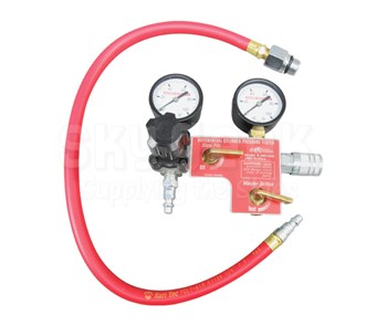 Eastern Technology E2M-1000 Big Bore Aircraft Engine Differential Cylinder Pressure Tester