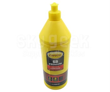Farecla G3P101 G3 Premium Abrasive Compound - Liter Bottle