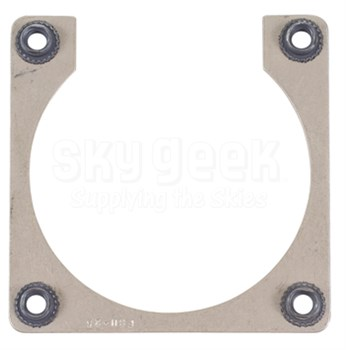 Fastener Specialty FSU-25 Nut Assembly, Retainer Plate