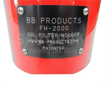 BB Products FH-2000 Oil Filter Holder