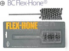 Flex-Hone Tool BC12M24 Flexible Honing Brush - 12 mm