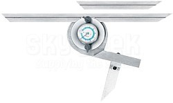 Fowler 52-440-777 Universal Dial Protractor