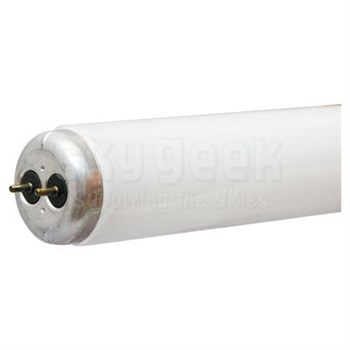 80045 GE FLUORESCENT LAMPS F20T12//CW//ECO COOL WHITE BOX OF 24