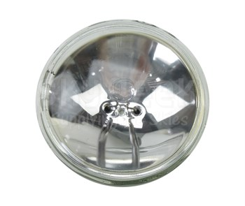 General Electric 4509 Sealed Beam Aircraft Lamp