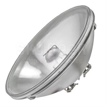 GE Lighting 4552 PAR64 28-Volt / 250-Watt Lamp, Incandescent