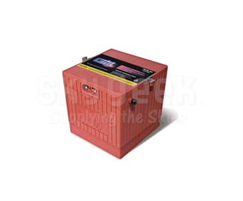 Gill 7639-27 Sealed Lead Acid Aircraft Battery
