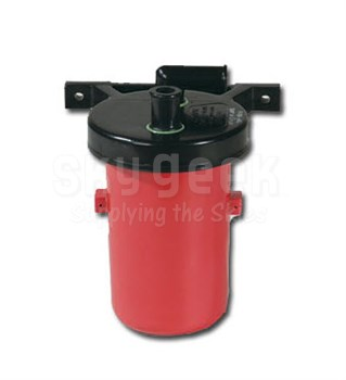 Gill 3600-39 Aircraft Battery Sump Jar Assembly