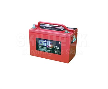 Gill 7035-28 Sealed Lead Acid Aircraft Battery