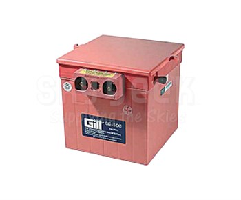 Gill GE-50C Lead Acid Aircraft Battery