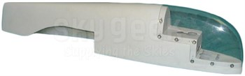 Globe Fiberglass GF55802-13 FAA-PMA Right Hand Wing Tip with Recognition Light