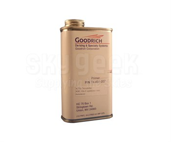 Goodrich 74-451-207 FASTboot Patch Adhesive Primer - 1/2 Pint