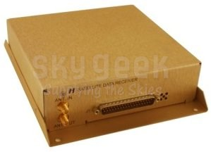 GPS Networking XMD076-01 Certified XM Weather Kit For EFB RS-232 Interface