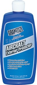 GRANITIZE™ X20-15 XZILON 3 Classic for Paint Exterior Finish Product - Pint Can