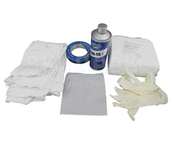 GRANITIZE™ Aviation X3500-15 AECI3 Aircraft Exterior Protection Classic Paint Kit
